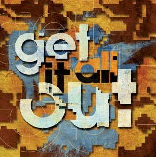 Get It All Out - album cover art